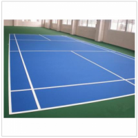 PVC Soft Sport (Indoor)