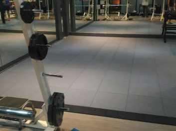 Fitness Flooring Health