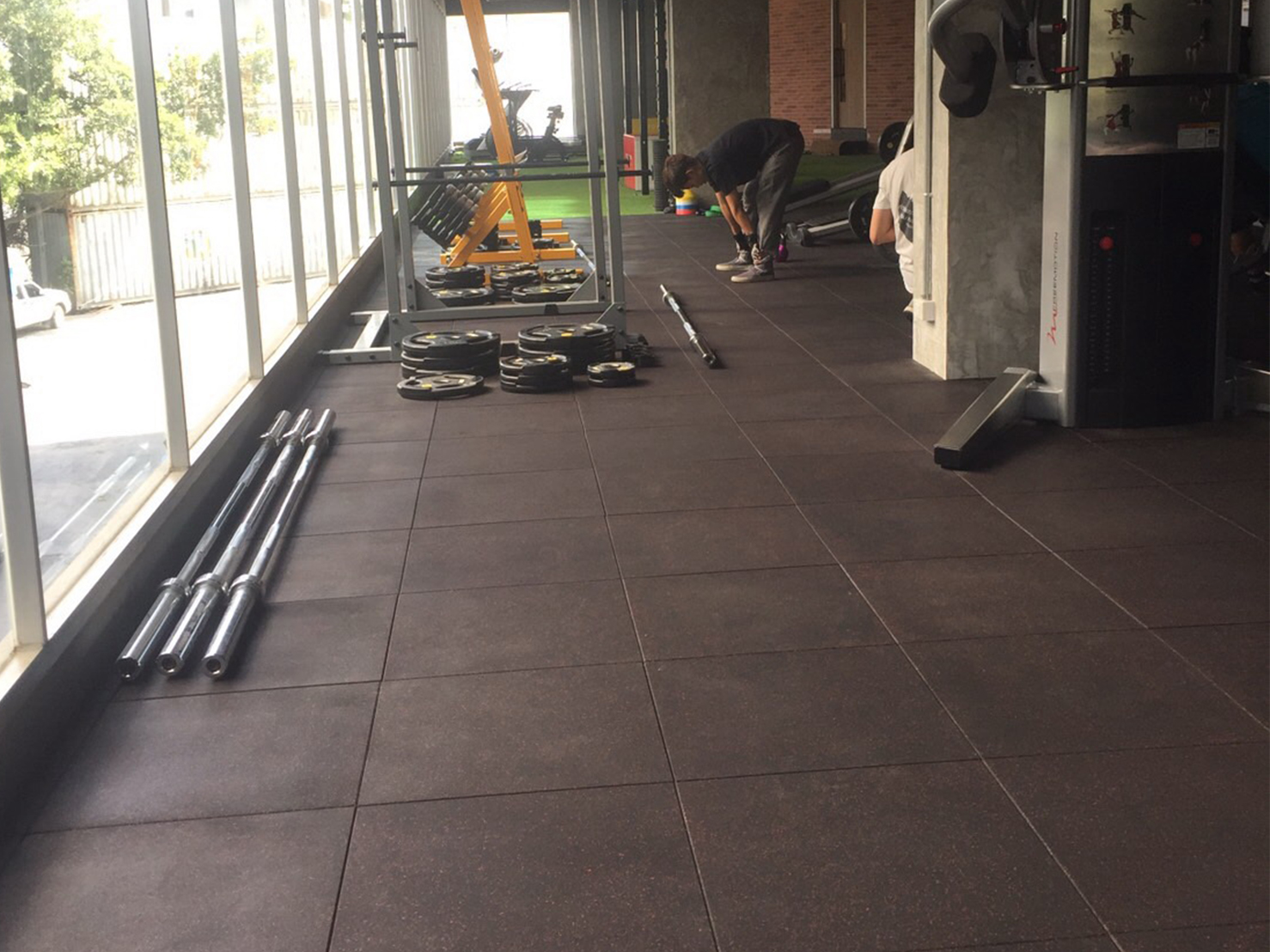 HD Gym Tiles Fitness-July-3